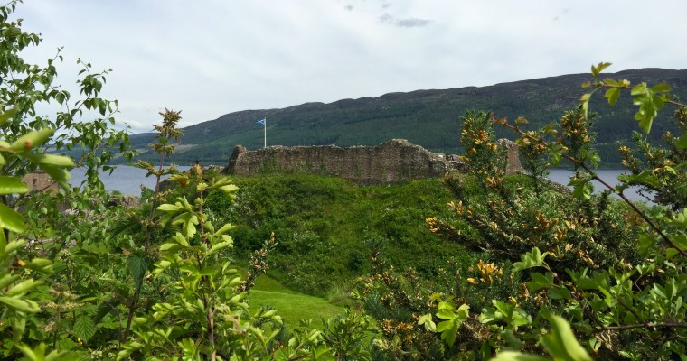 Exploring the Highlands by Car: Part One   Scotland