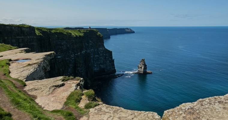 Day Trip to the Cliffs of Moher   Ireland