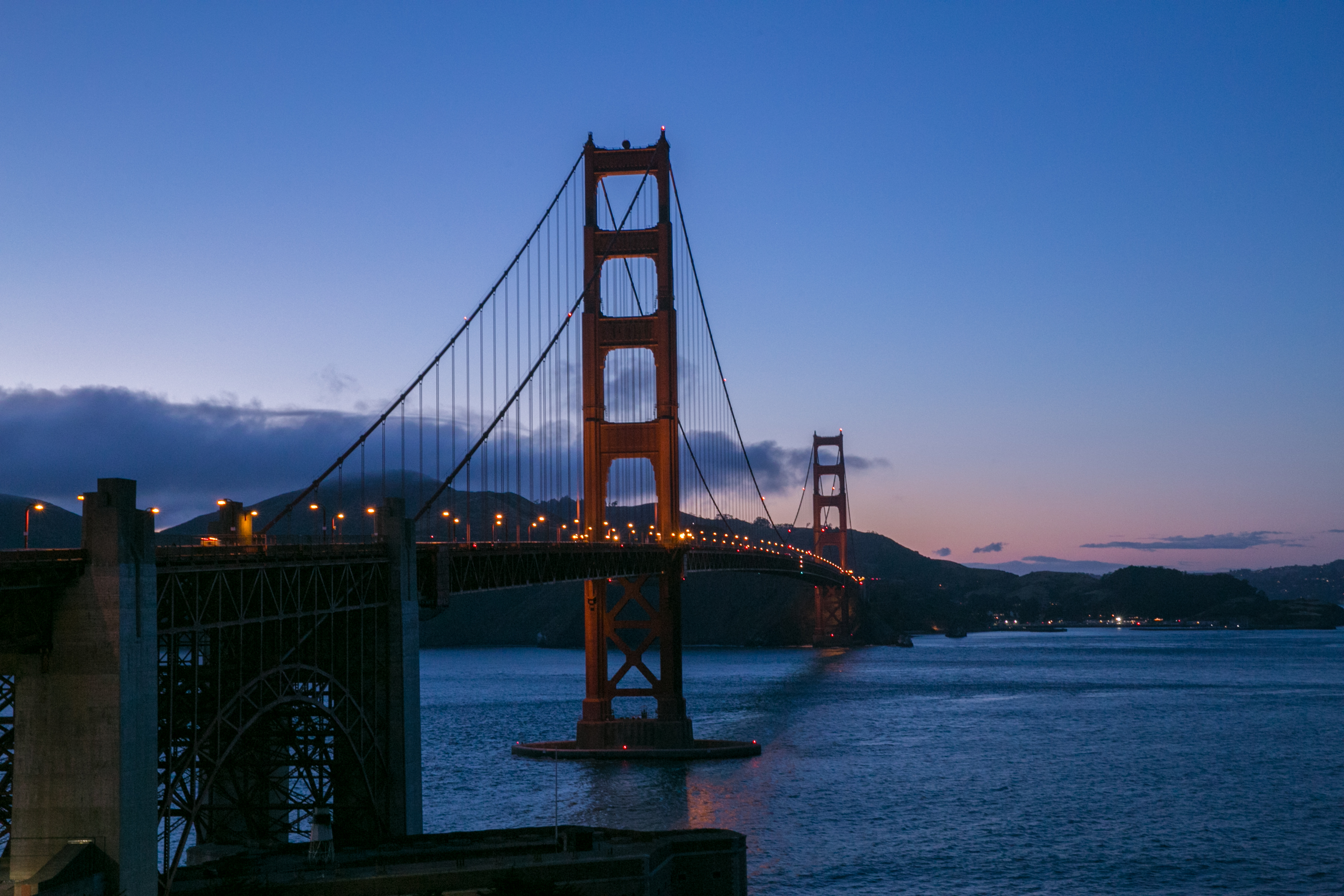 Exploring San Francisco in One Day   California