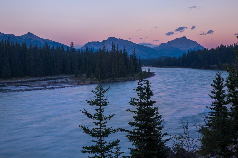 Exploring Jasper National Park | Alberta, Canada