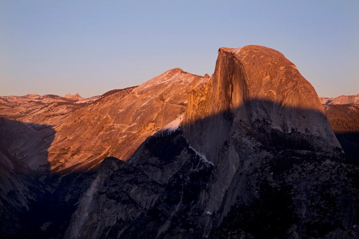 The Best Adventures in Yosemite National Park | California