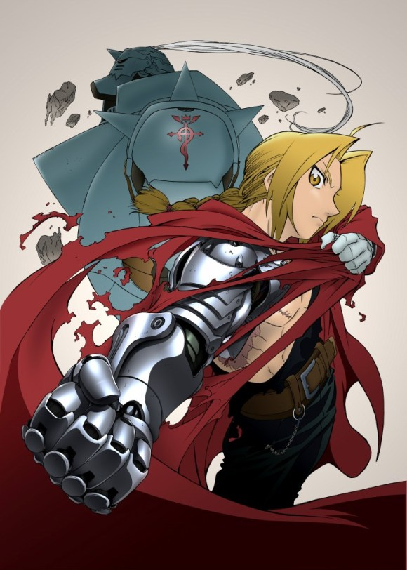 Étonnant Fullmetal Alchemist et alchimie:analyse des symboles WY-46
