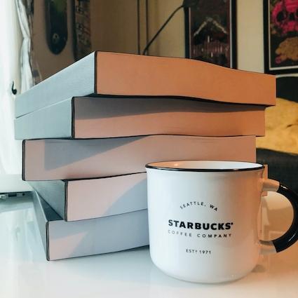 5 volumes de thèse