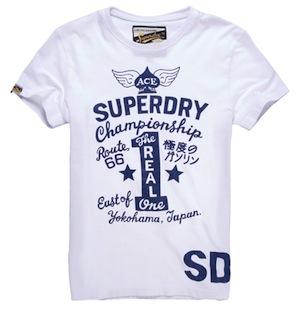T-shirt-faux-vintage-Superdry