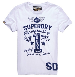 T-shirt-faux-vintage-Superdry