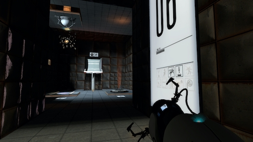 Portal ScreenShot 2