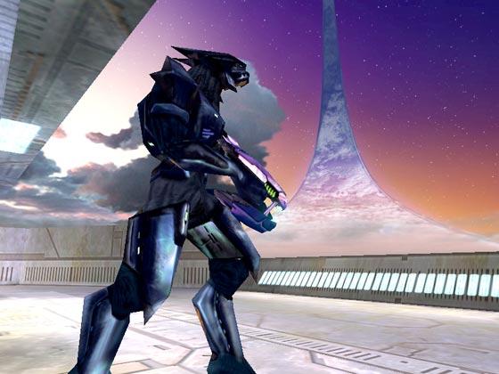 Halo 4 Bungie