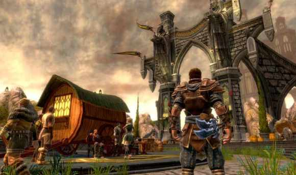 Kingdom of Amalur Reckoning 9