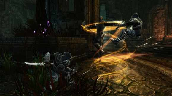 Kingdom of Amalur Reckoning 2