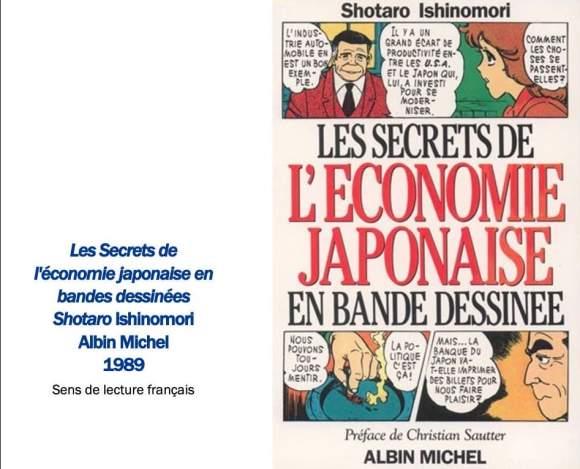 Préhistoire du manga en France 3