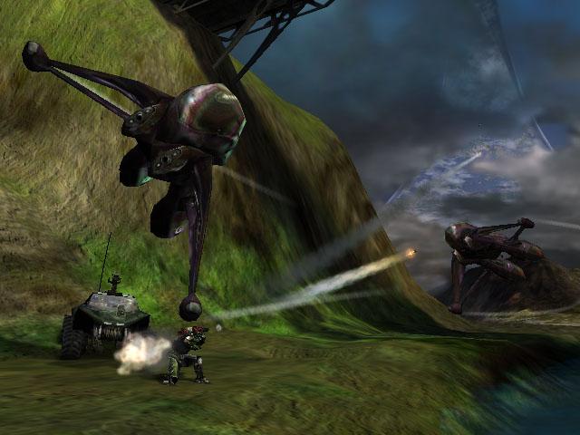 Halo 2 Bungie