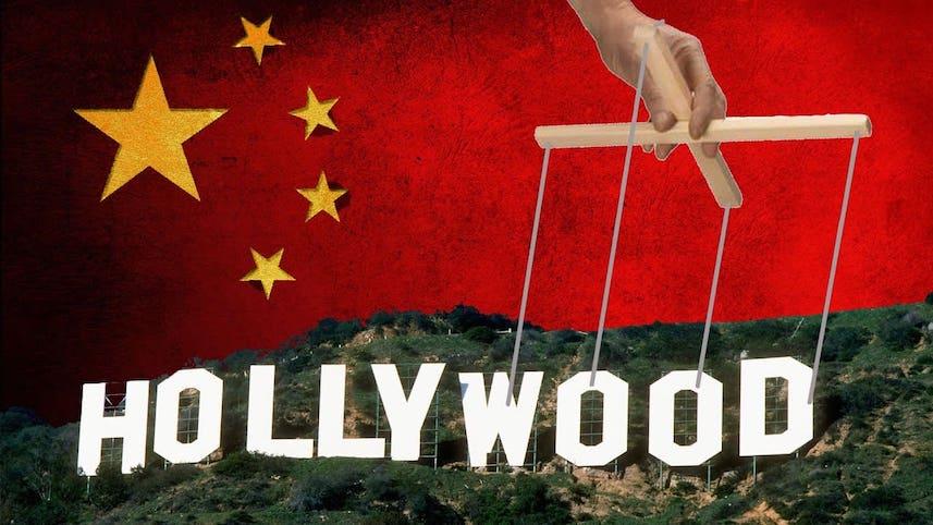 hollywood-by-china