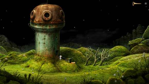 Samorost  Interview Jakub Dvorský Amanita Design
