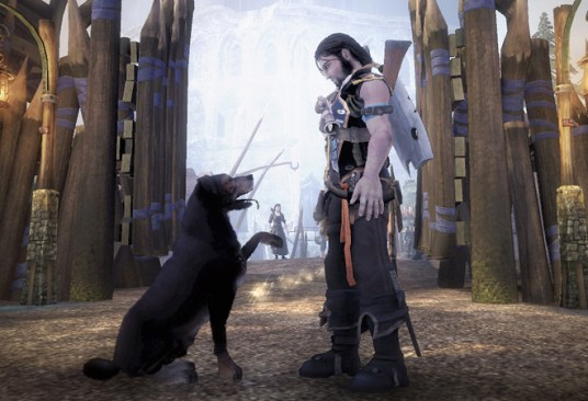 Lunar New Howl: The Best Dogs In Video Game History