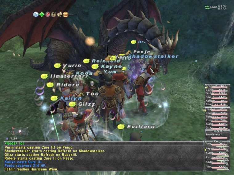 Fantasy Stars: Ranking All The Final Fantasy Games From Fabulous To