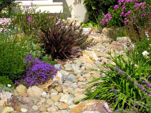 no grass front yard ideas | Bountiful Backyard on Small Backyard Ideas No Grass  id=17158