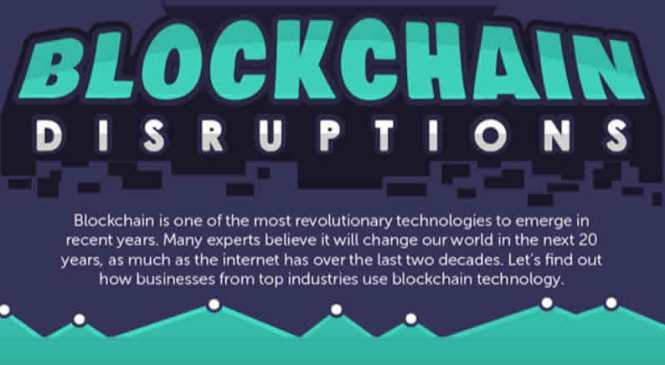 Blockchain Explained: A Beginner's Guide