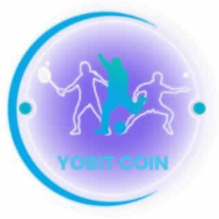 Yobit Coin (YBC) Airdrop