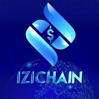 IZIChain Network Airdrop & Bounty