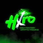 HXRO Airdrop -The Crypto G-Spot Platform (Earn up to $100)