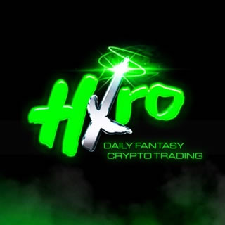 HXRO – Crypto Gaming Platform $75+