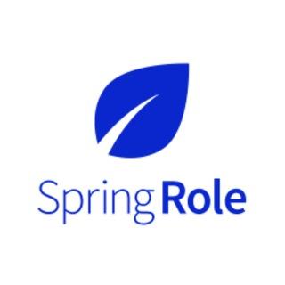 SpringRole (2100 SPRING) Airdrop