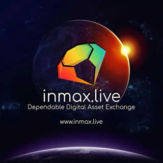 InMax Airdrop – Up to 0.83ETH