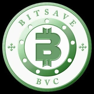 BitSave Coin Airdrop (200 BVC)