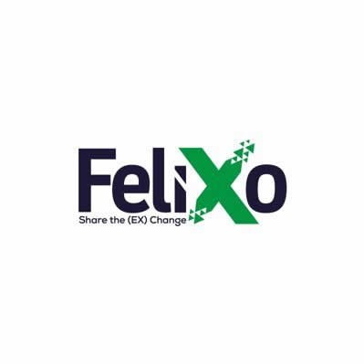 Felixo Exchange (2000 FLX Airdrop + 1,000,000 $FLX Trading Competition)