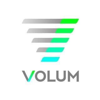 VOLUM Airdrop with Latoken 120 VLM (~$33.6)