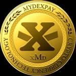 MyDexPay Airdrop (1000 XMD ~ $50)