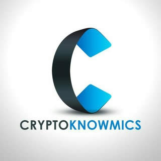 Cryptoknowmics  Airdrop : Share from $1,000,000 worth from CKM Bounty