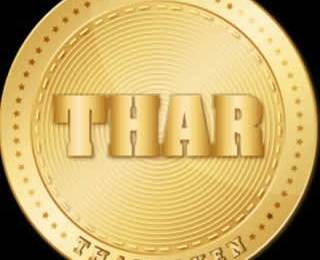 Get up to 1000 THAR tokens + 1 ETH