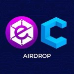 MyCointainer and ECA Airdrop (up to 6500 ECA coins)