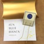 SUN BLUE BIANCAとコラボ講習