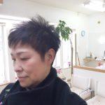 髪型の仕上げ方で変わる〜