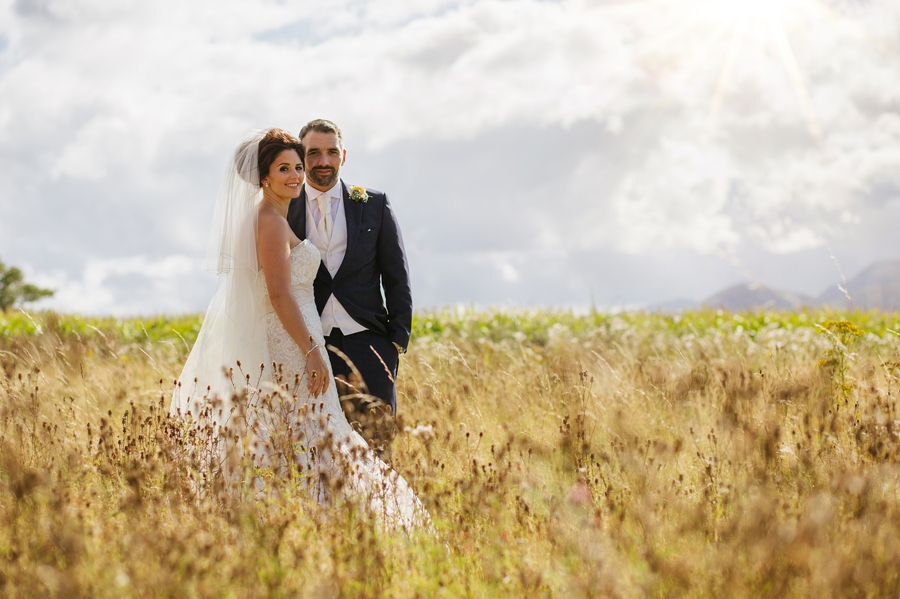Bryn Eisteddfod wedding 98