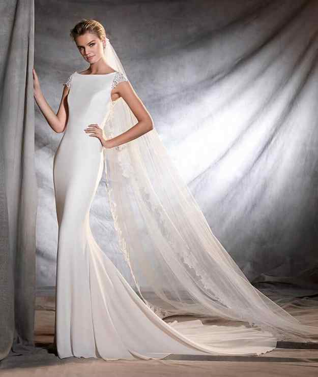 OLBIA - Pronovias 2017 Collection