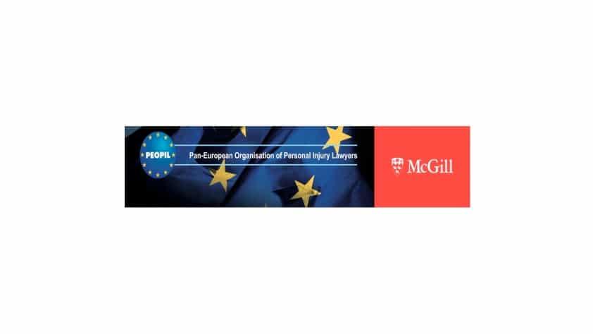 Intervention de Sigrid Preissl au colloque «aviation» de l'université de McGill