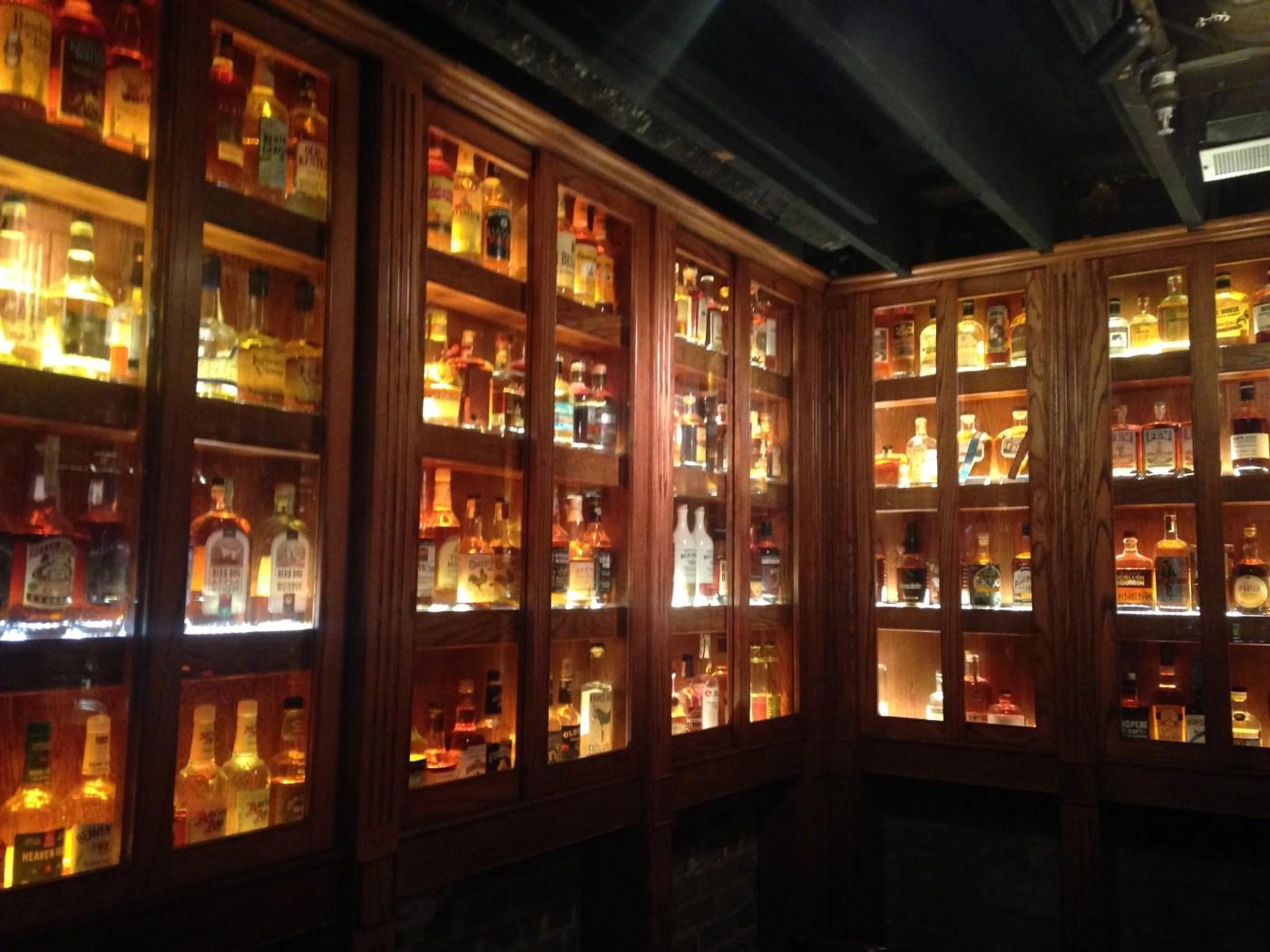 The Miller House Bar In Owensboro – bourbonveachdotcom