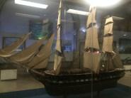 Musée de la marine, Belem