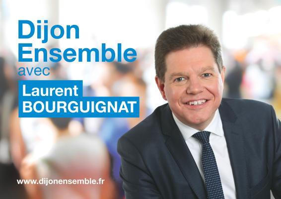 Affiche Dijon Ensemble