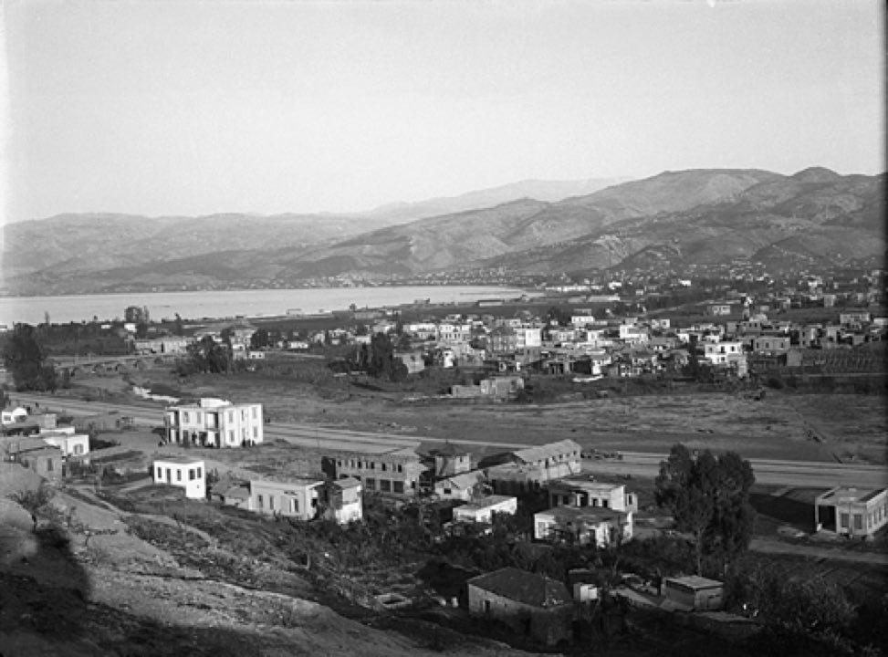 Bourj Hammoud 1931
