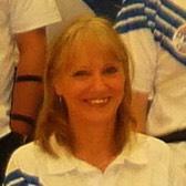 Helen Wraight