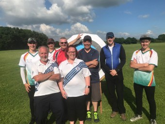 Devizes Top Ten Tournament 2018