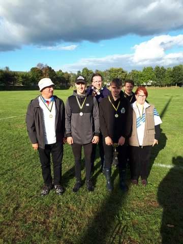 Bowmen of Lytchett Memorial Shoot 2018