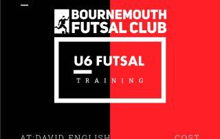 Bournemouth Futsal Training U6