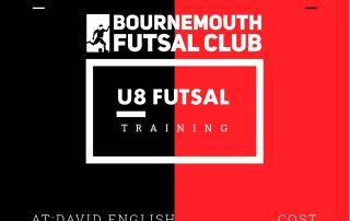 U8 Futsal Bournemouth