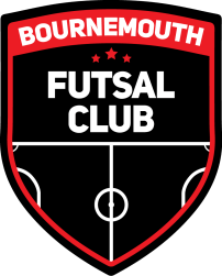 Bournemouth Futsal Club Badge
