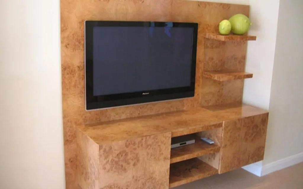 Wall Mounted Tv Unit Bourne S Fine Furniture
